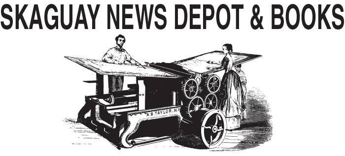Skaguay News Depot & Books